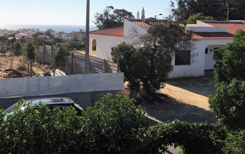 Apartment T1 Sesmarias Albufeira - terrace, quiet area, great view, sea view