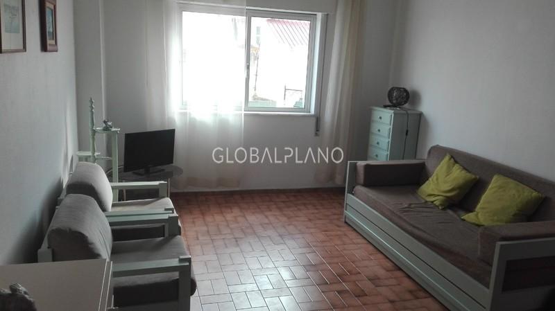 Apartamento no centro T2 Portimão - marquise, cozinha equipada