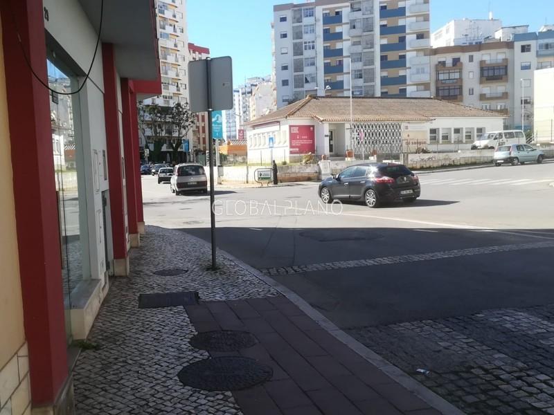 Loja nova Portimão