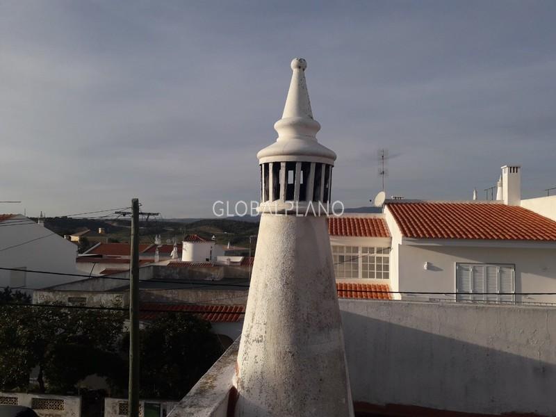 Moradia V3 Ladeira do Vau Portimão - terraço, garagem, bbq, lareira