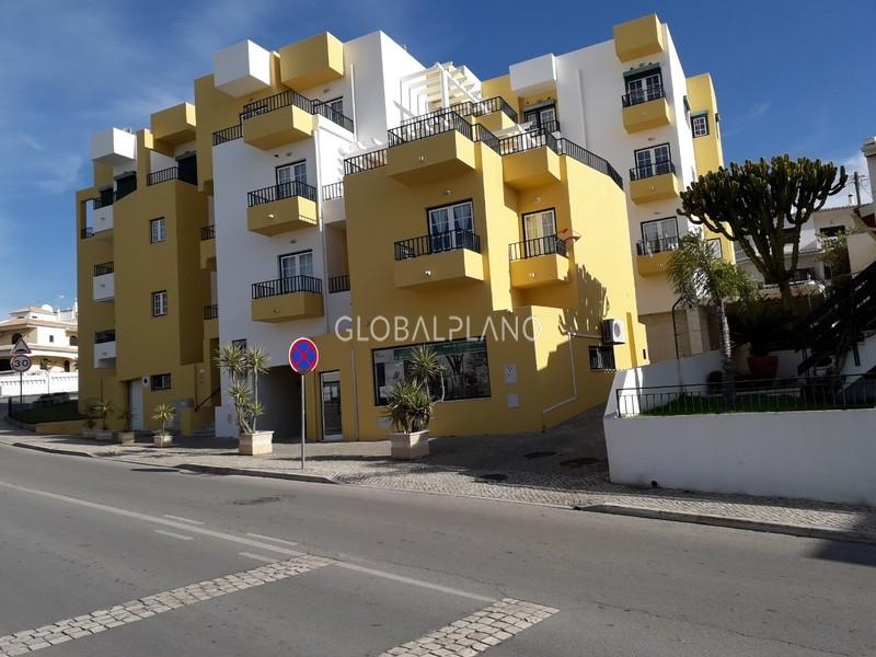 Apartamento T1 no centro Alvor  Portimão - arrecadação, varanda, lugar de garagem