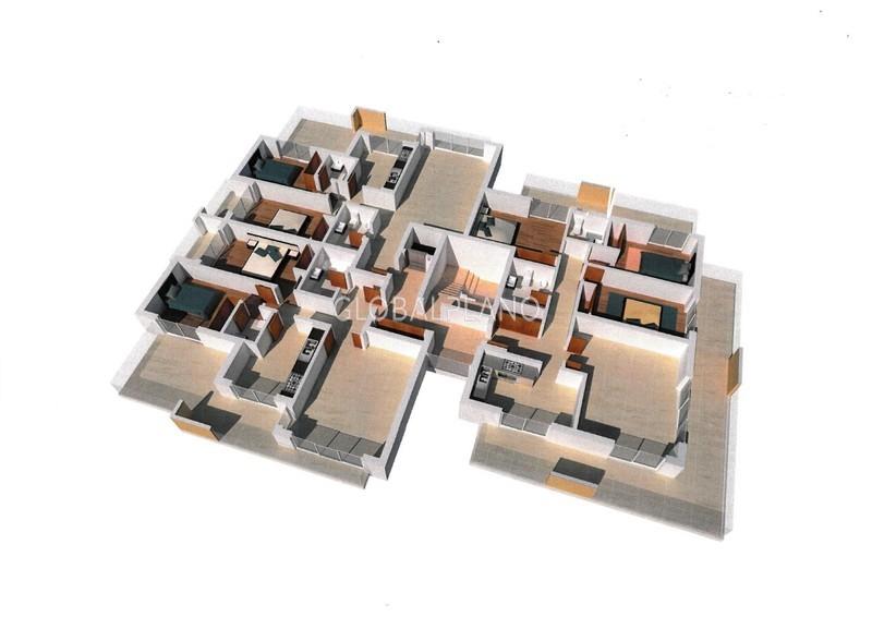 Apartamento T2 bem localizado Quinta do Caneco Portimão - equipado, painéis solares, cozinha equipada, varandas, ar condicionado, lugar de garagem
