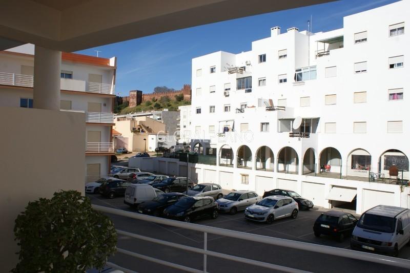 Apartamento T2 no centro Silves - varandas, garagem