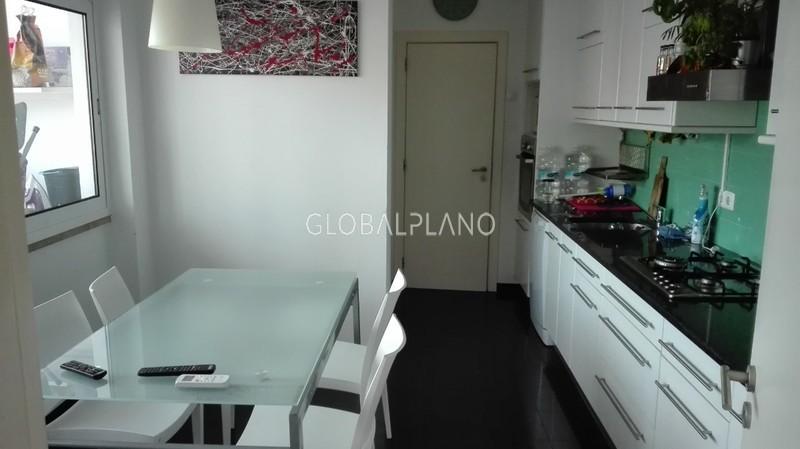 Apartamento T4 Remodelado no centro Centro Portimão - ar condicionado, marquise, varanda