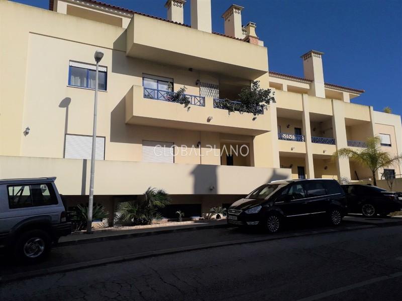 Apartamento T1 Ferragudo Lagoa (Algarve) - varanda, arrecadação