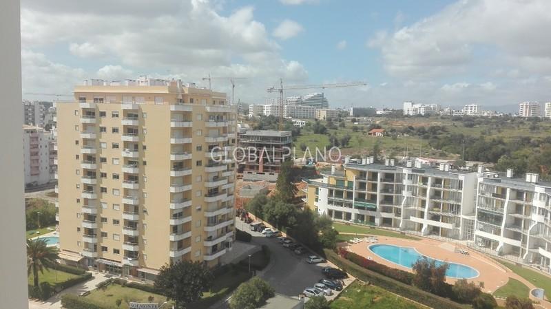 Apartamento Remodelado T0 Praia da Rocha Portimão - mobilado