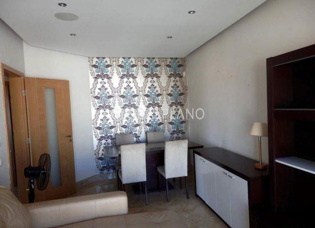 Apartamento Semi novo T1+1 Areias de S. João Albufeira - piscina, condomínio fechado, ar condicionado