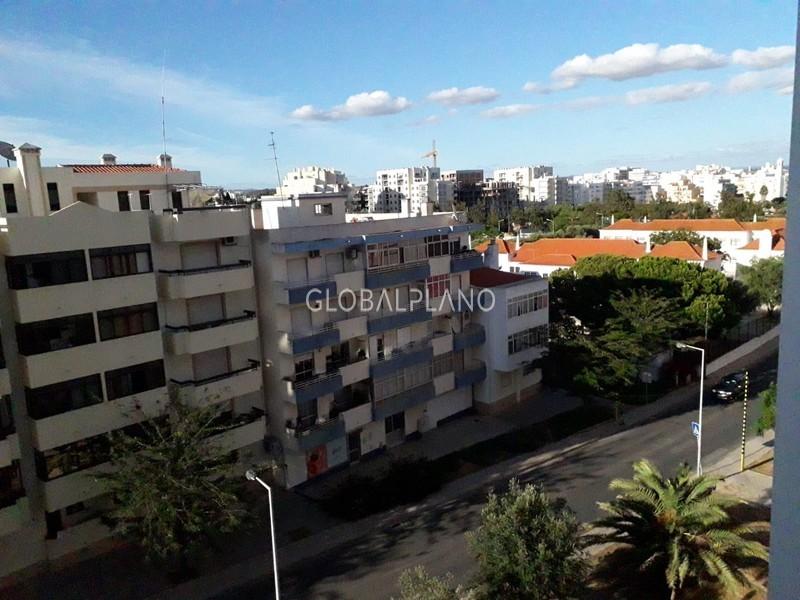 Apartamento T3 Quinta da Malata/ Portimão - ar condicionado, equipado, garagem, varanda