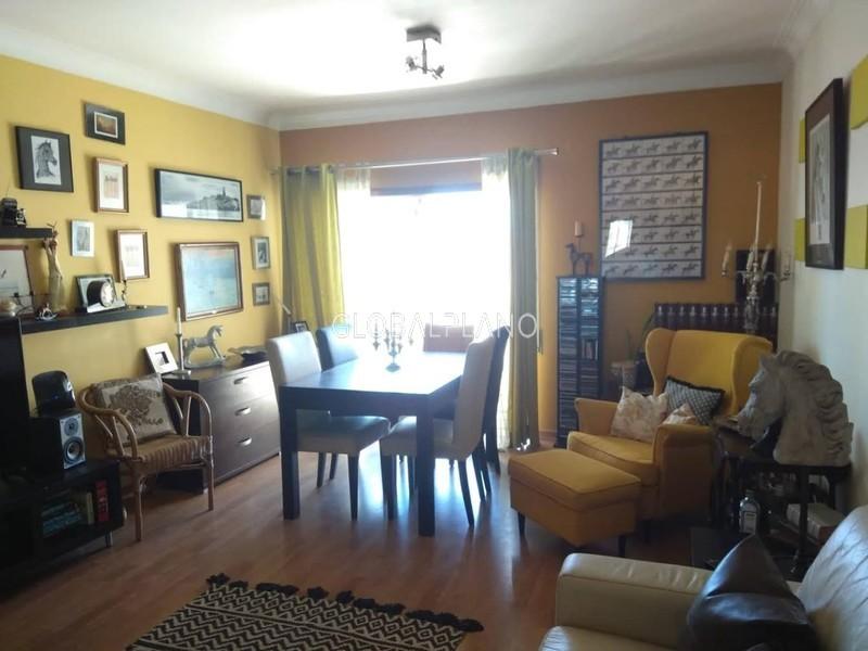 Apartamento T3 com boas áreas Portimão - bbq, varanda, cozinha equipada, jardim
