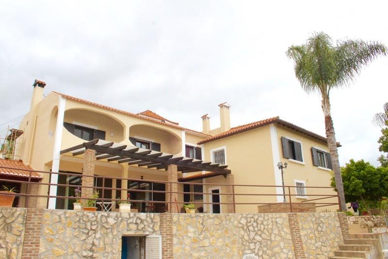 Quinta V5 com moradia Penina Portimão - bbq, piscina, furo, varanda, garagem