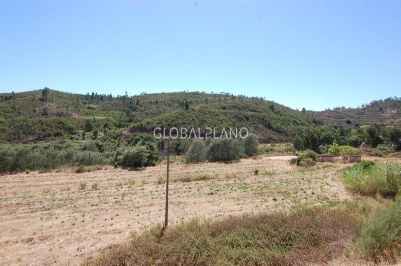 Farm 8 bedrooms Carriçal / Mexilhoeira Grande Portimão - arable crop, water hole, garage, cork oaks, water, water hole