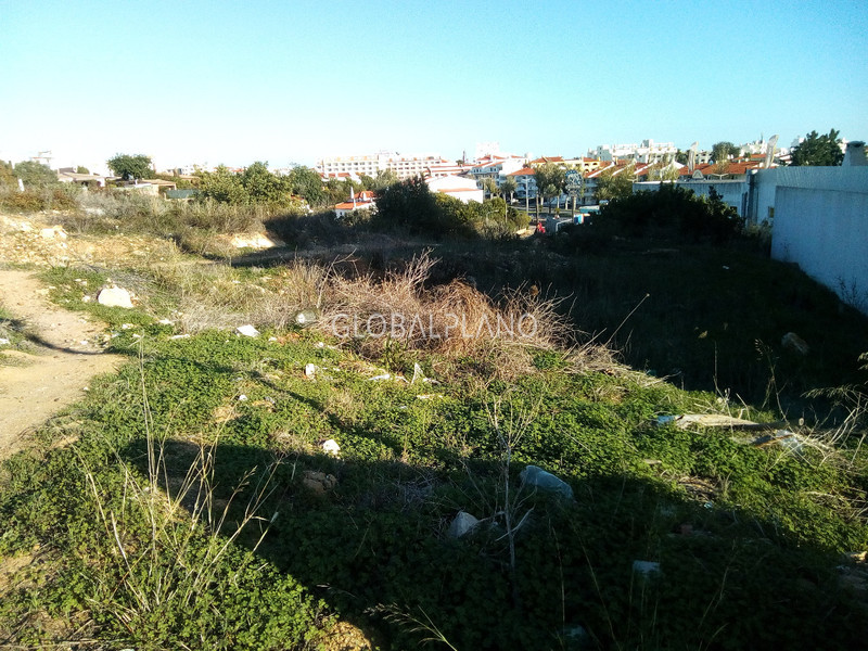 Land with 494sqm Correeira Albufeira