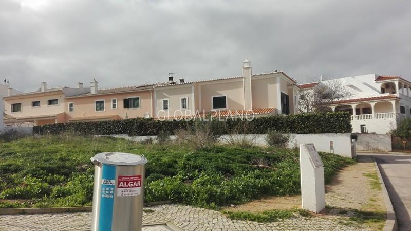 Terreno Urbano com 95m2 Alto Pacheco/Portimão