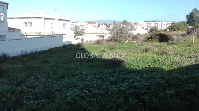 Land Urban with 200sqm Sesmarias Alvor Portimão