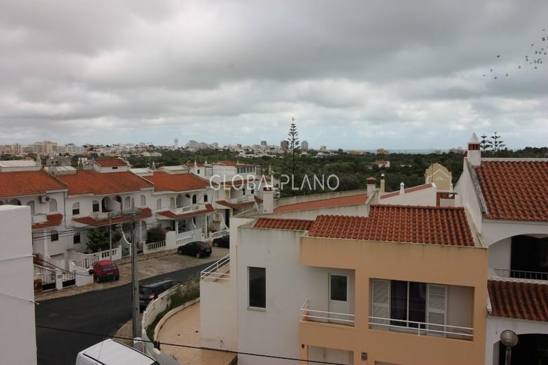 Moradia V4 Bemposta Portimão - equipado, lareira, garagem, bbq, terraço, varandas