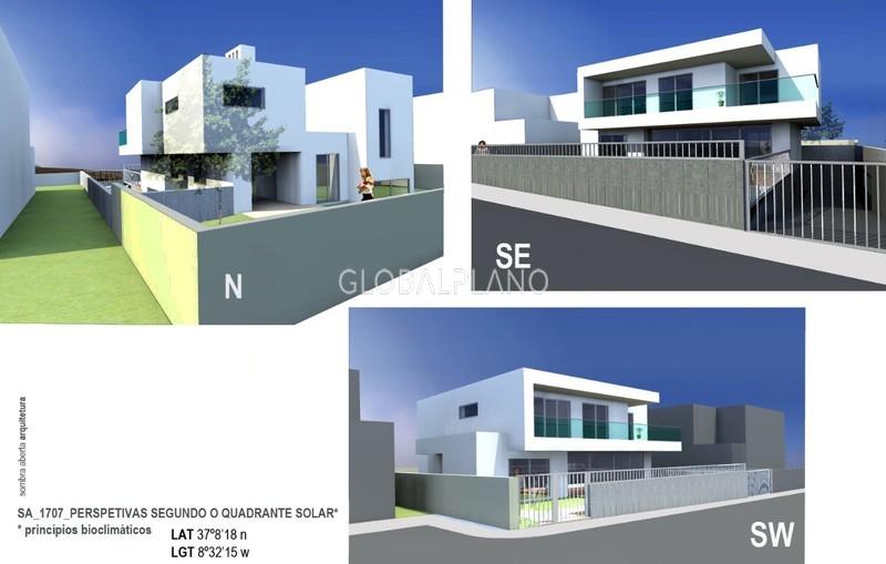 House V5 Luxury well located Vau/ Portimão - swimming pool, garage