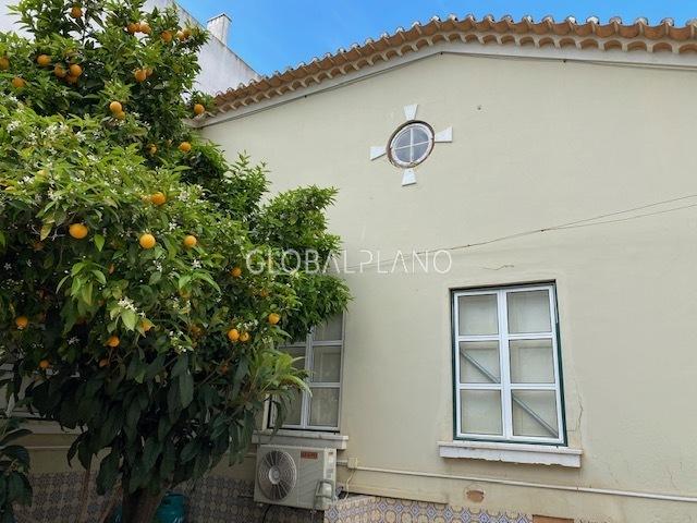House Typical Portimão Centro - garage, garden, swimming pool