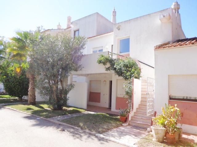 Apartamento T2 Vale Navio (Albufeira) - varanda