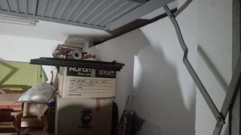 Garagem box no centro Portimão Centro