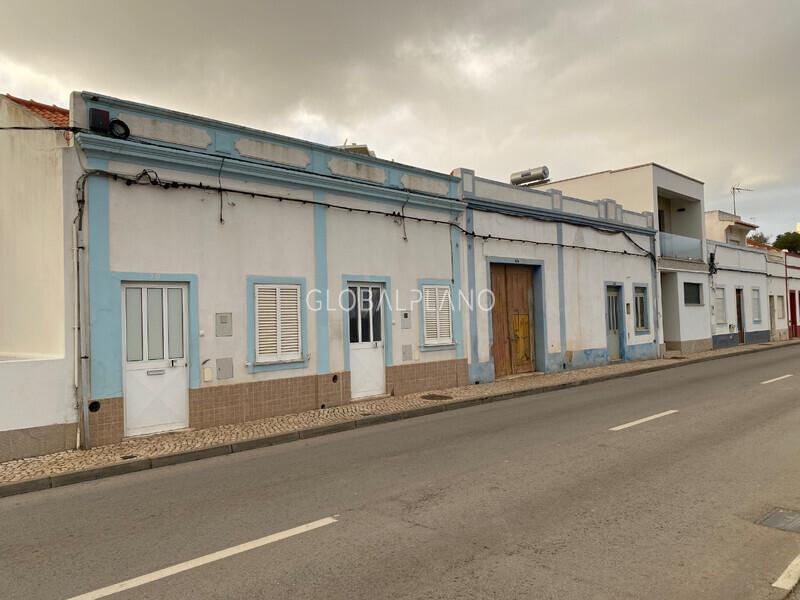 House V4 Portimão