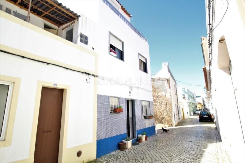 House V3 Centro Portimão - terrace