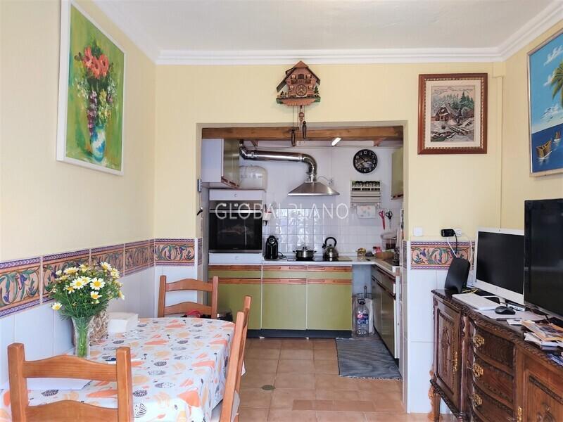 House Rustic V1 Mexilhoeira da Carregação Lagoa Lagoa (Algarve) - terrace, store room