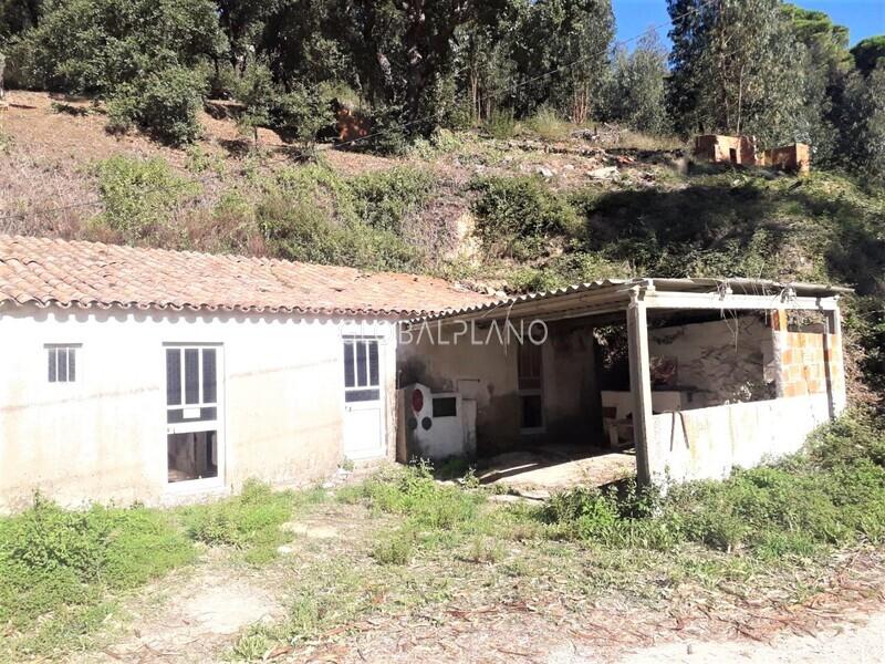 Home Single storey V4 Boa Vista Marmelete Monchique