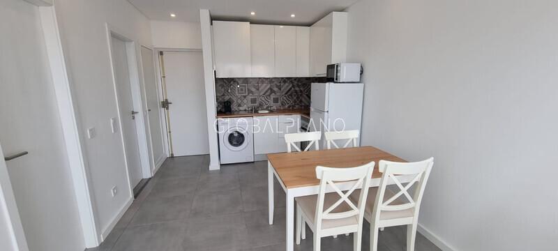 Apartamento Remodelado T1 Sta. Eulália  Albufeira - ar condicionado