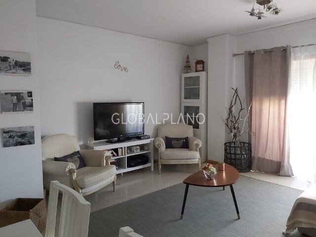 Apartamento T2 Vale de Pedras Albufeira - piscina, terraço, varanda, excelente localização, arrecadação, jardim, garagem, zona calma, vista mar