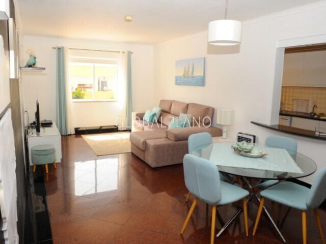 Apartamento T2 Areias de S. João Albufeira - piscina, condomínio privado, varandas