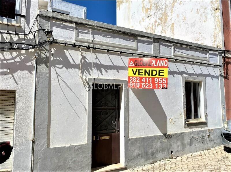 Moradia no centro V1 Portimão Centro - terraço