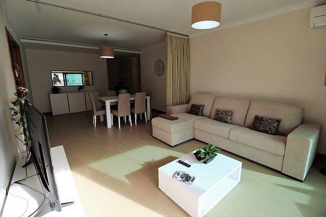 Apartamento T2 Praia da Rocha/1 Portimão - lugar de garagem, varanda, ar condicionado, vista mar