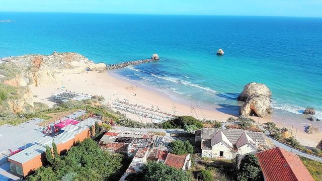 Apartamento T1 Praia da Rocha Portimão