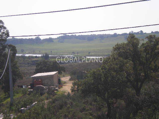 Terreno Rústico com 1000m2 Senhora do Verde Mexilhoeira Grande Portimão - bons acessos