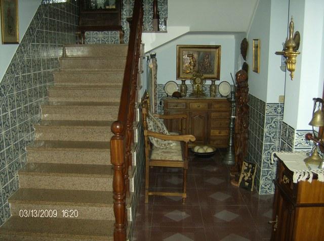 hall/hallway