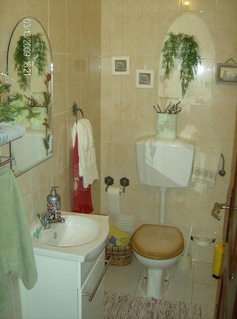 w.c./bathroom
