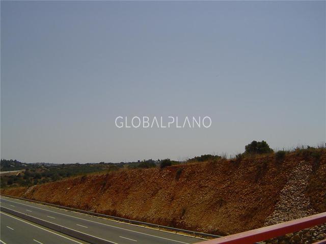 Terreno Misto para construção Figueira Mexilhoeira Grande Portimão