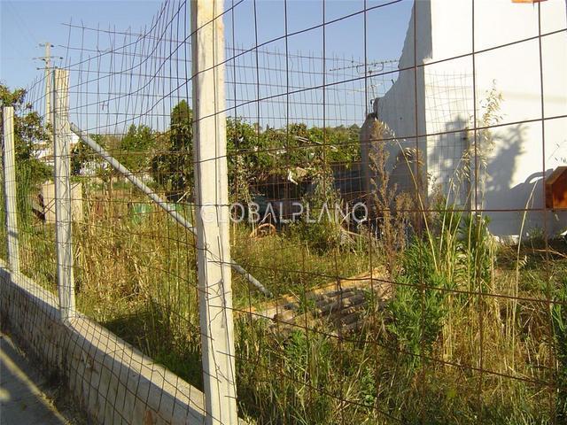 Quinta/Herdade V3 com casa Montes de Alvor Portimão
