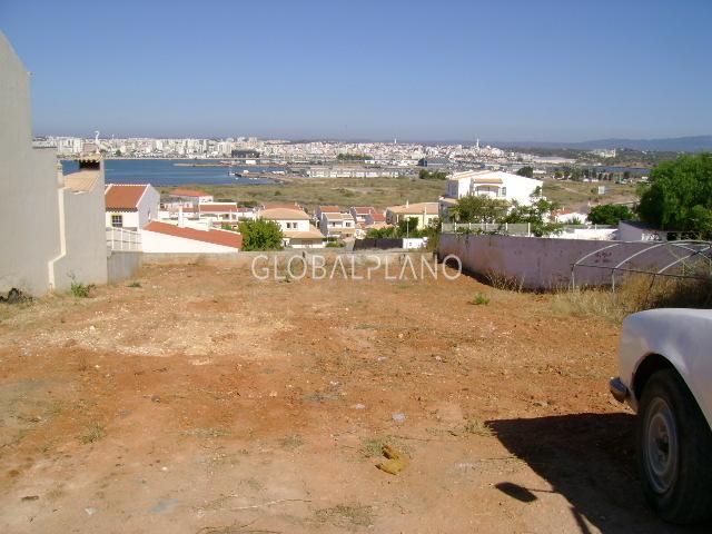 Terreno com 660m2 Bela Vista Lagoa Lagoa (Algarve) - viabilidade de construção
