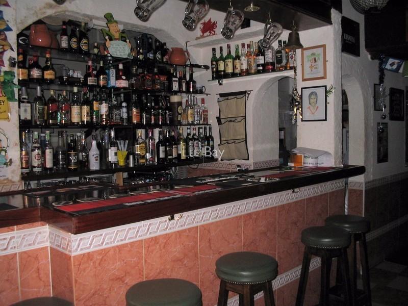 Restaurante/Café bem localizado Praia da Luz Lagos