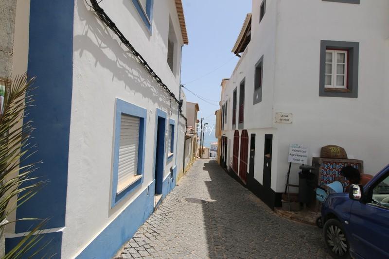 Loja Burgau Budens Vila do Bispo - terraço