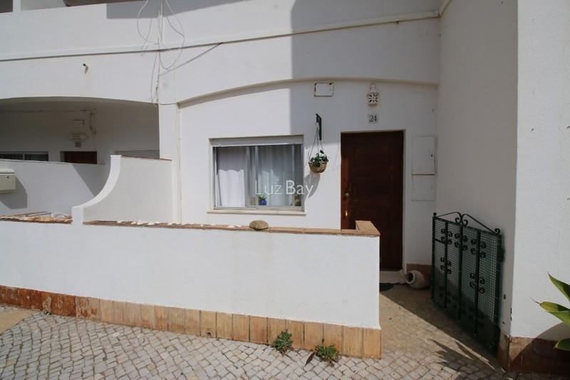 Apartamento T1 Praia da Luz Lagos
