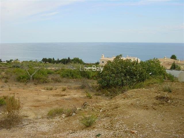 Plot of land new for construction Porto Dona Maria Luz Lagos