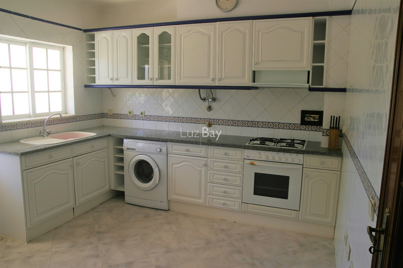 Apartment 2 bedrooms spacious Burgau Budens Vila do Bispo - balcony