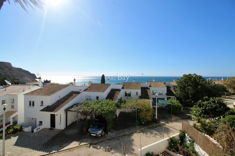 House V3 near the beach Praia da Luz Lagos - excellent location, great view, sea view