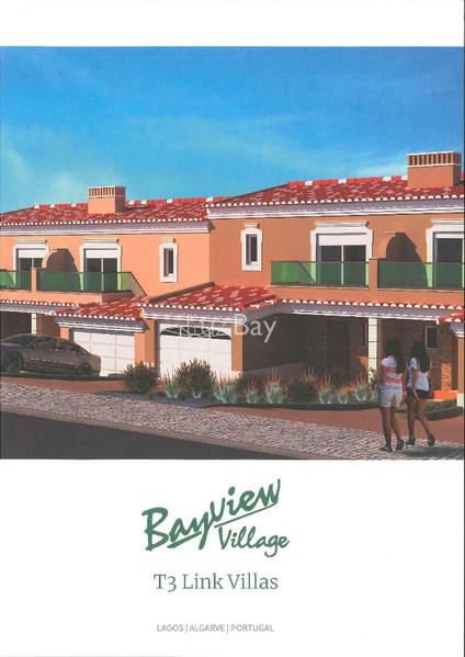 Casa/Vivenda de luxo V3 Lagos São Sebastião - equipado