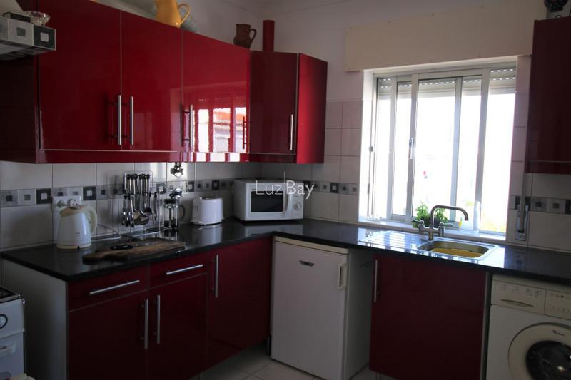 Apartamento Remodelado no centro T2 Burgau Budens Vila do Bispo - ar condicionado, varanda, bbq