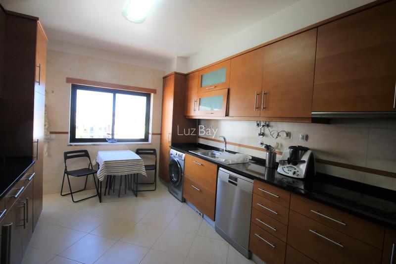 Apartment T3 Lagos São Sebastião - terrace, balcony