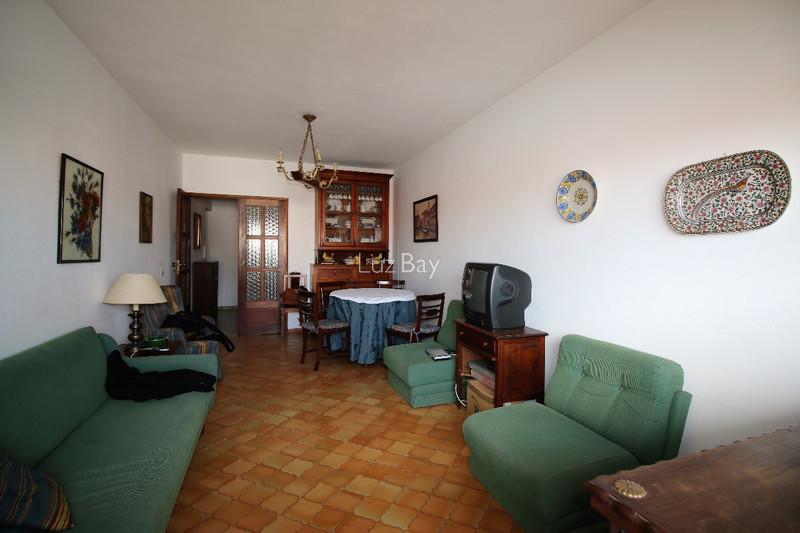 Apartment T2 Lagos São Sebastião - balcony, balconies