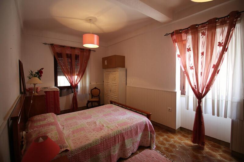Apartamento T2 Lagos Santa Maria